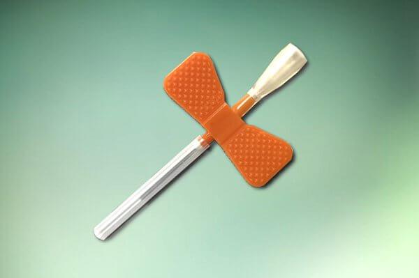 動物福祉の向上に、採血・投与兼用の注射針を新発売します ― 実験動物用翼付採血・投与針 ―